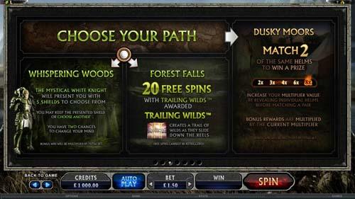 Avalon II Online Slots