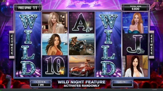 Spinning Roulette Wheel - Live Casino No Deposit And Slot Machines Casino