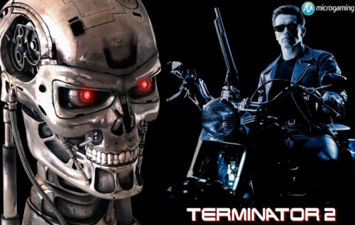 The Terminator 2 Online