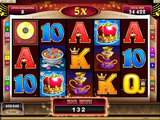 jackpotcity online casino free slots reel king