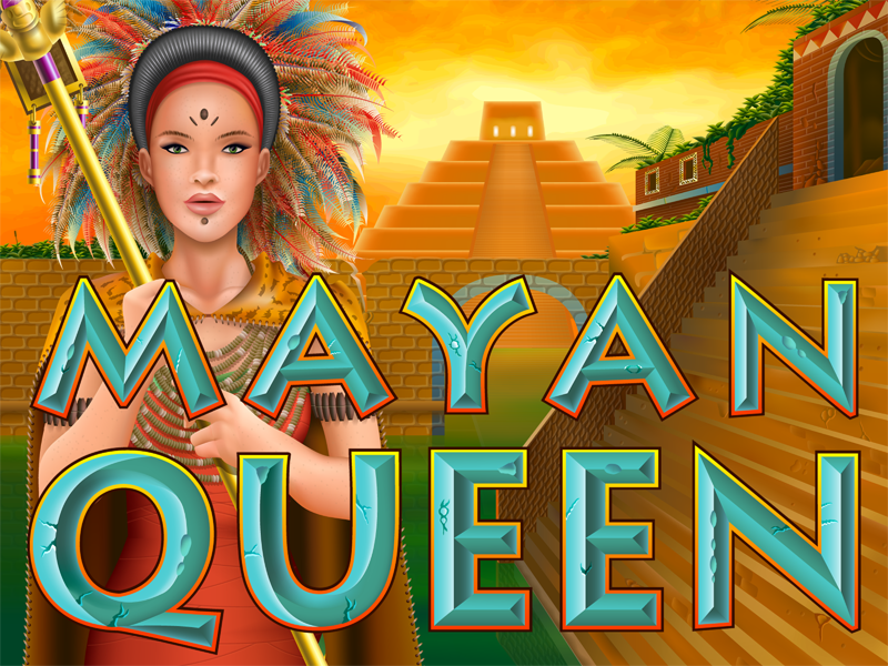 Mayan Riches Slot Machine – Play the Online Demo for Free