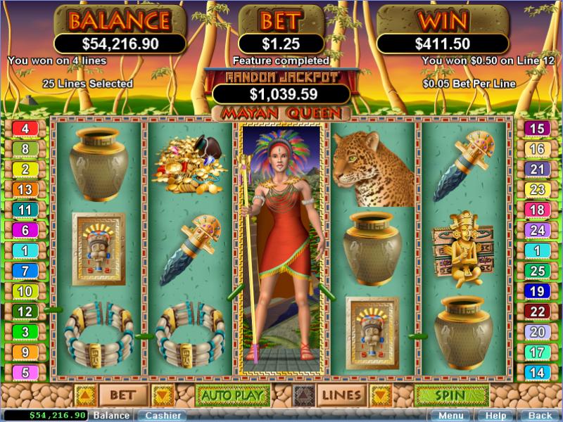 slot casino online spiele queen