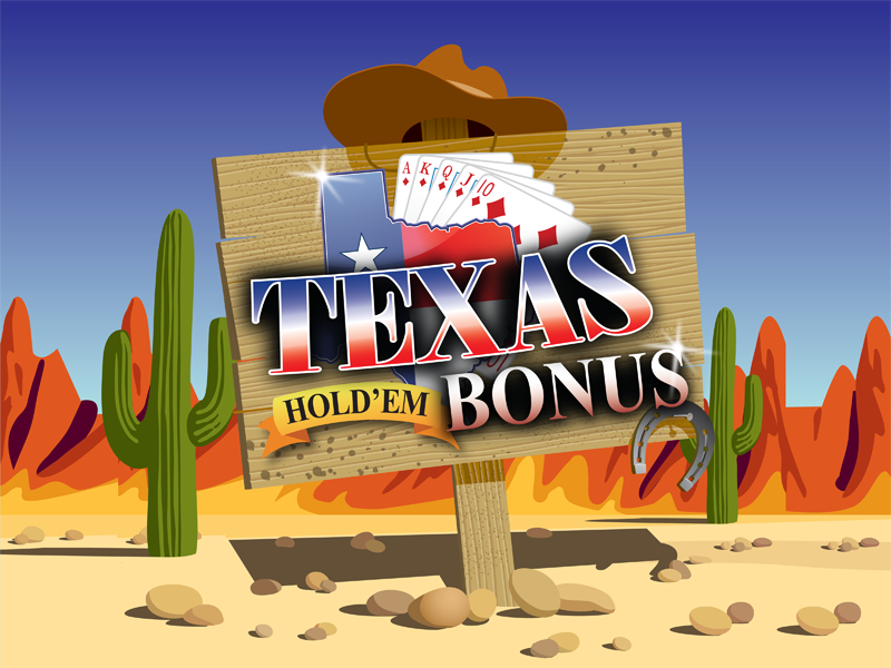how to play texas holdem at a casino